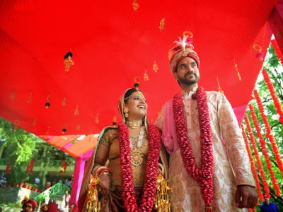 Sukriti + Prashant