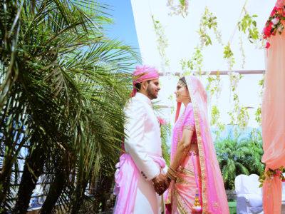 Purva + Gaurang